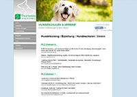 LINK-Tierheime